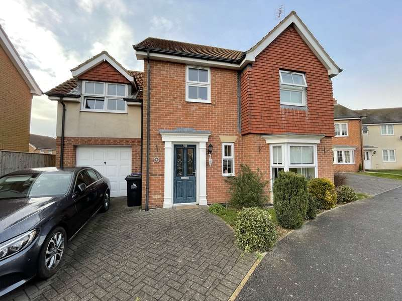 4 Bedrooms Detached House for sale in Brocklesby Avenue, Immingham, Lincolnshire, DN40
