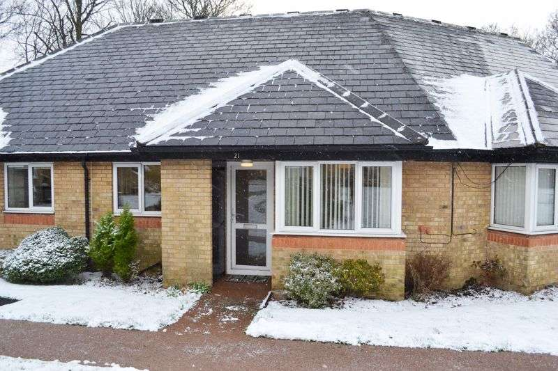 1 Bedroom Property for sale in Hendon Grange, Leicester, LE2 2PY