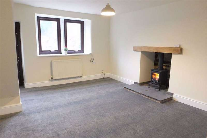 2 Bedrooms Cottage House for sale in Manchester Road, Barnoldswick, Lancashire, BB18