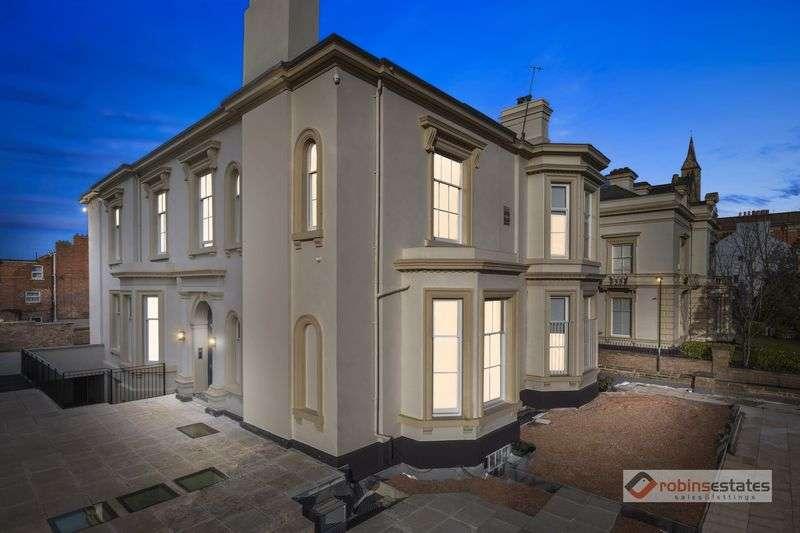 2 Bedrooms Property for rent in 192 Derby Road, Nottingham