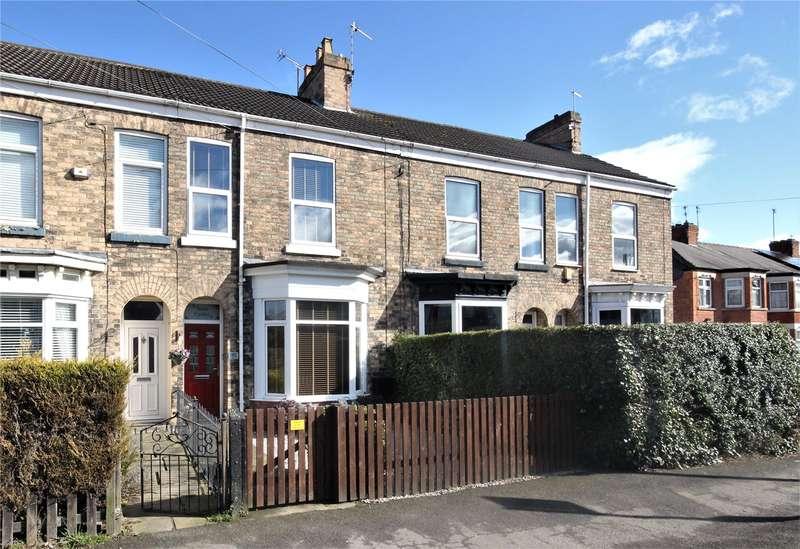 2 Bedrooms House for sale in Beverley Road, Hessle, HU13