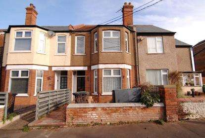 5 Bedrooms Terraced House for sale in Hunstanton, Norfolk