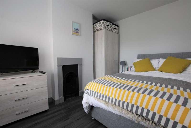1 Bedroom Detached House for rent in Queen Street, Leighton Buzzard, LU7 1BZ