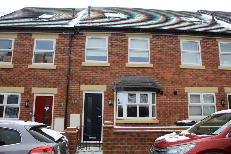 1 Bedroom House Share for rent in Burford Street, NG5