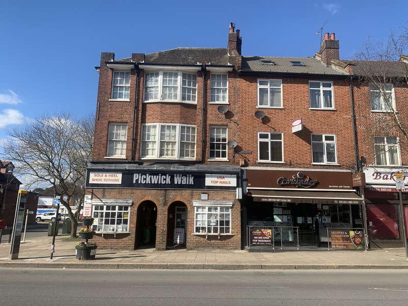 Restaurant Commercial for sale in Uxbridge Road, PINNER, HA5