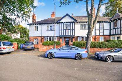 4 Bedrooms Semi Detached House for sale in Rufford Avenue, Mansfield, Nottinghamshire