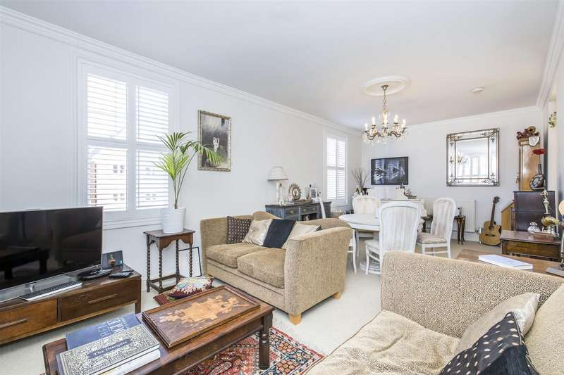 2 Bedrooms Apartment Flat for sale in Scholars Walk, Leicester