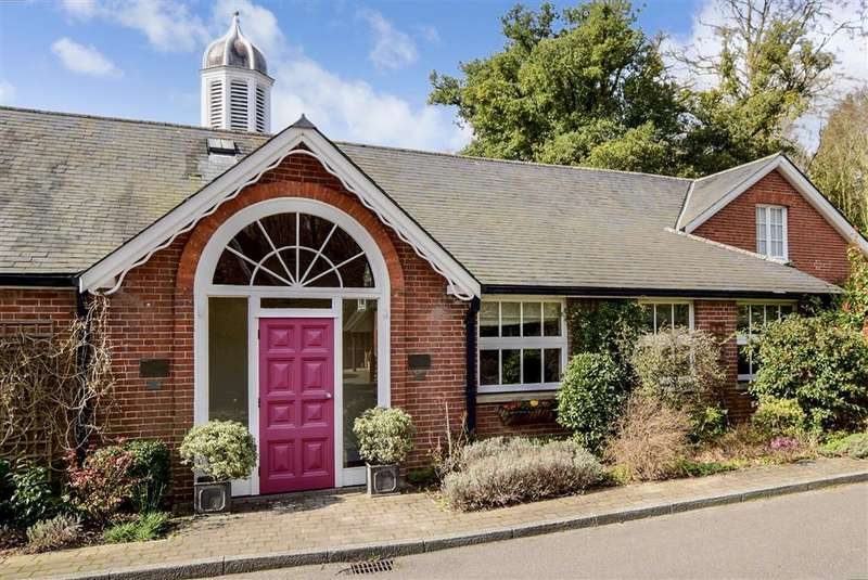 3 Bedrooms Unique Property for sale in Rocks Road, , Uckfield, East Sussex