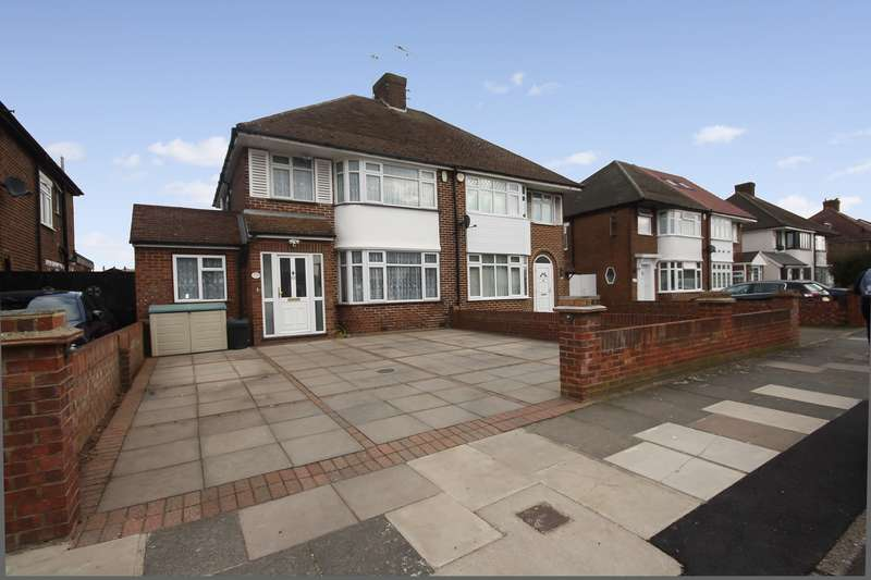 4 Bedrooms Property for sale in Barnhill Road, Hayes