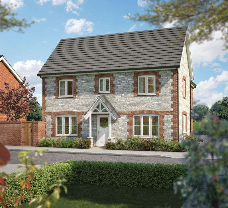 3 Bedrooms Property for sale in Lower Road, Sturminster Newton