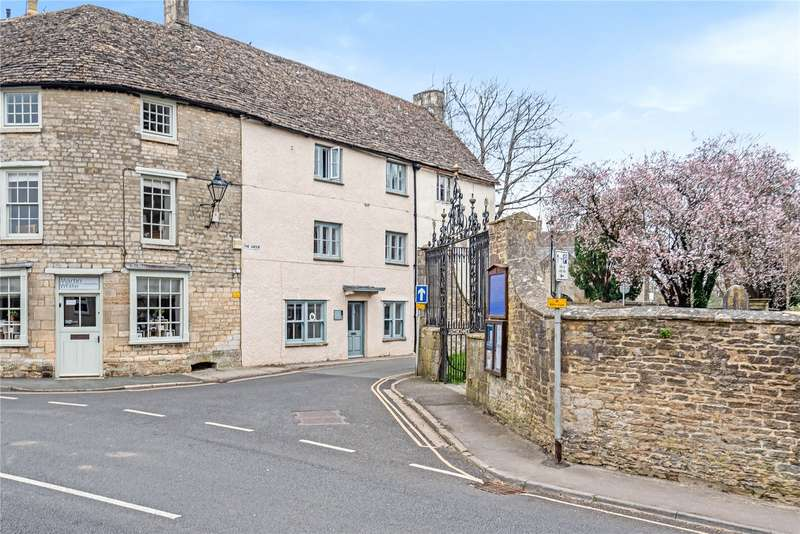 4 Bedrooms House for sale in The Green, Tetbury, GL8