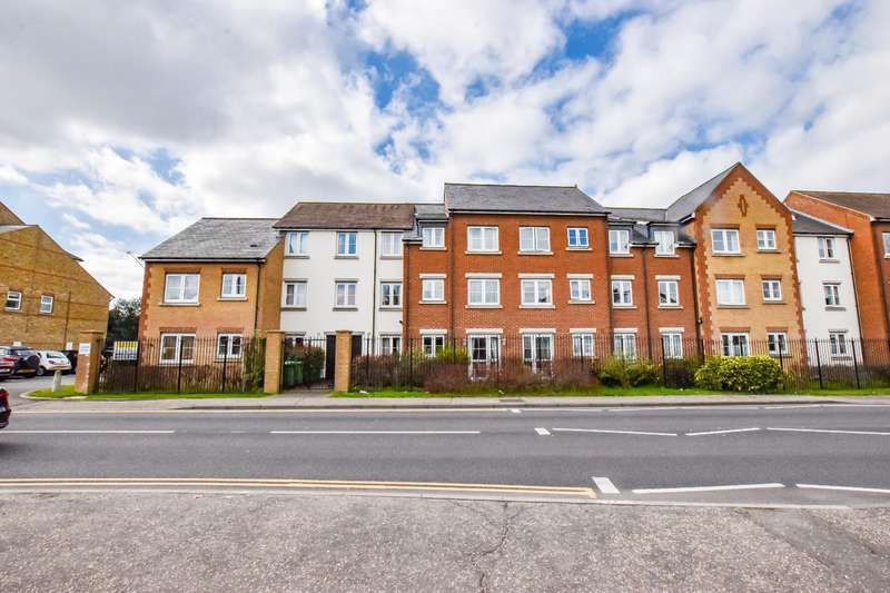1 Bedroom Apartment Flat for sale in Railway Street, Braintree