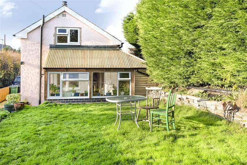 2 Bedrooms Semi Detached House for sale in 6 Kerry Lane, Bishops Castle, Shropshire, SY9 5AU