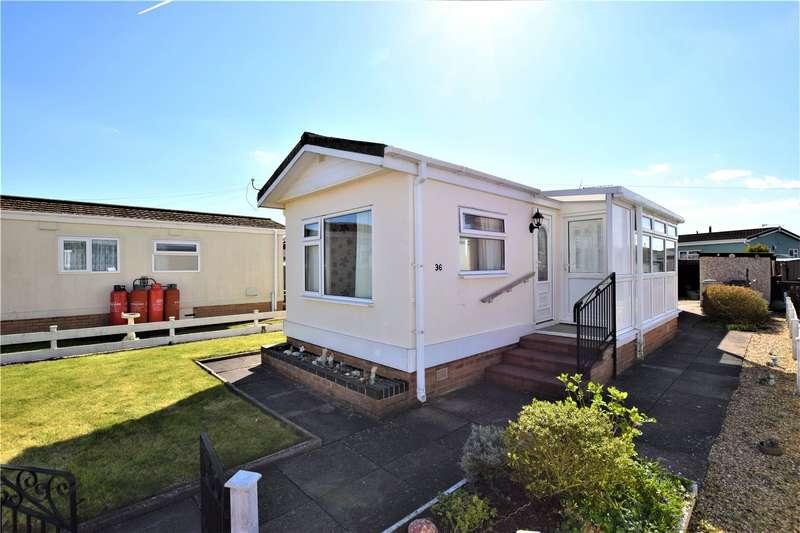 1 Bedroom House for sale in Sunnyside Park, Sea Lane, Ingoldmells, PE25