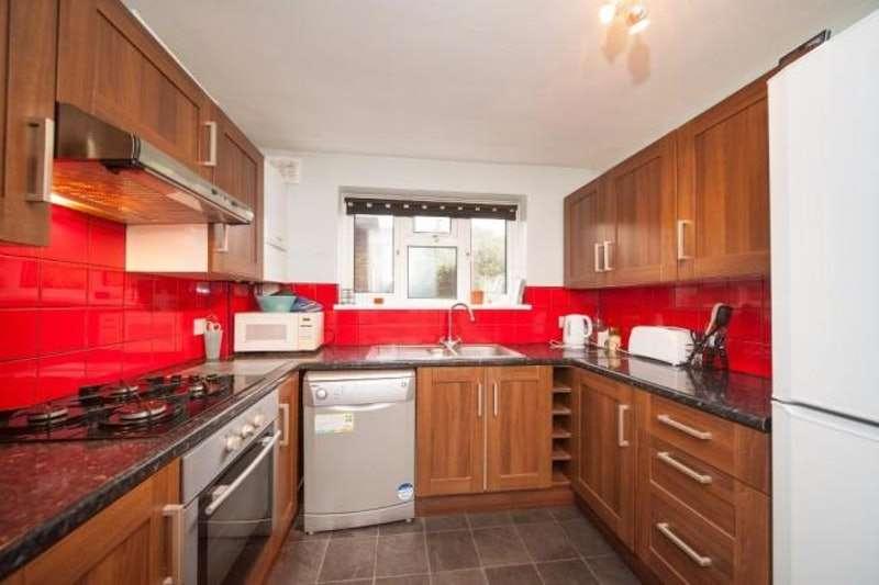 1 Bedroom Maisonette Flat for sale in Winterscroft Road, Hoddesdon, Hertfordshire, EN11