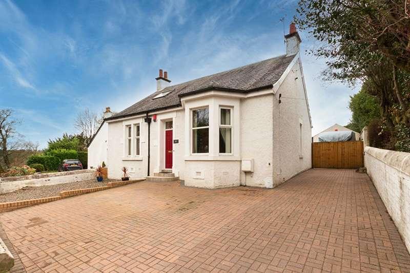 3 Bedrooms Detached House for sale in 15 Glenwood Road, Leslie, Glenrothes, KY6 3AS