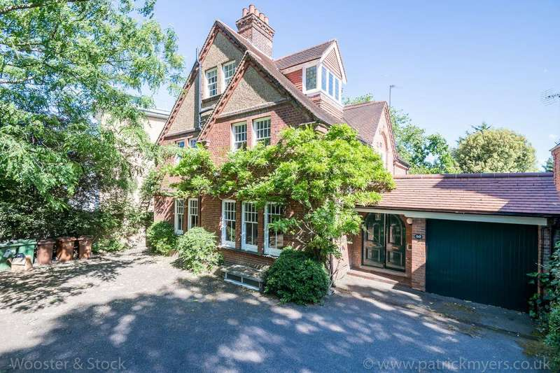 6 Bedrooms Detached House for sale in Champion Hill, Camberwell, SE5