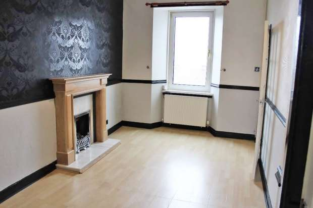 2 Bedrooms Flat for sale in Main Street, Ayr, Ayrshire, KA8 8EF