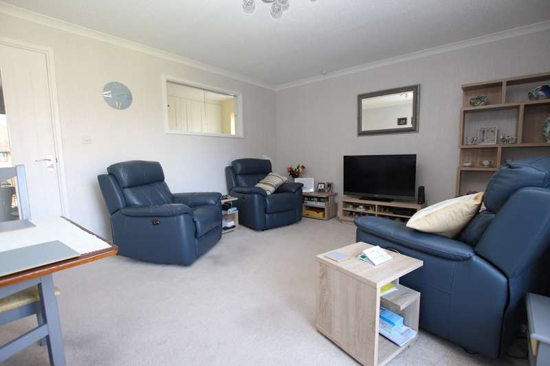2 Bedrooms Retirement Property for sale in Shortmead Street, Biggleswade, SG18
