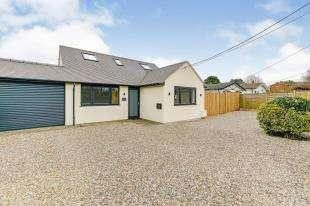 4 Bedrooms Detached House for sale in Berrys Green Road, Berrys Green, Westerham, Kent
