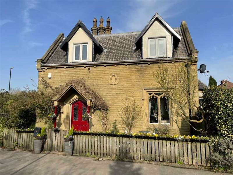 2 Bedrooms Detached House for sale in Manchester Road, Manchester Road, Manchester