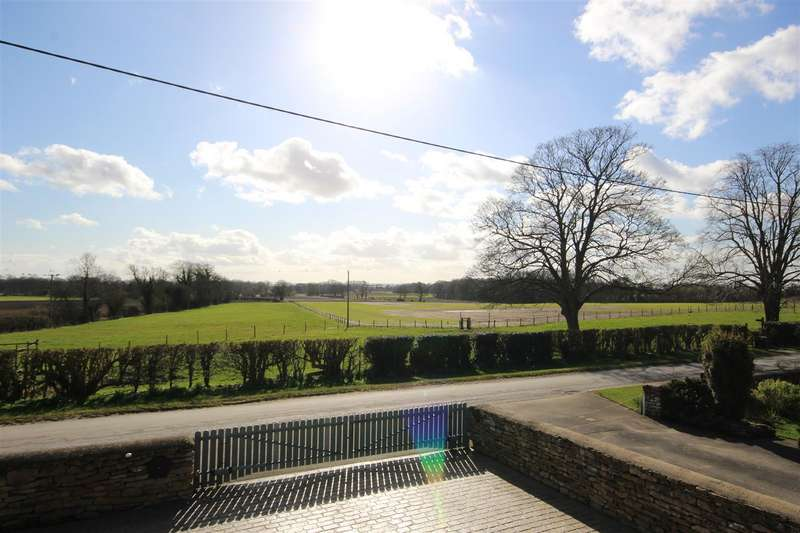 4 Bedrooms Detached House for sale in Everthorpe Village, South Cave