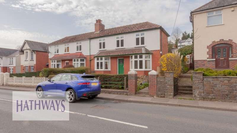 3 Bedrooms Property for sale in Cwmavon Road, Pontypool