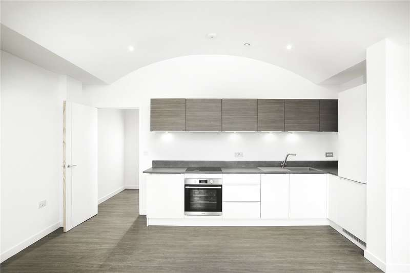 2 Bedrooms Apartment Flat for rent in High Road, London, N20