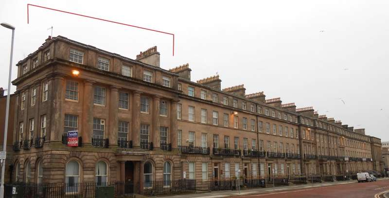 10 Bedrooms Commercial Development for sale in Hamilton Square, Wirral, Merseyside, CH41 5AS