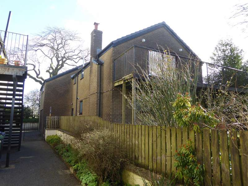 4 Bedrooms Detached House for sale in Mockerkin, Cockermouth