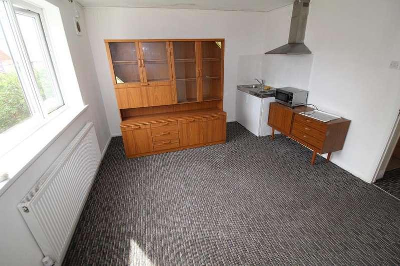 1 Bedroom Flat for rent in 4 Bedford Road, Houghton Regis, Dunstable