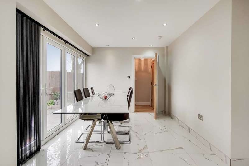 6 Bedrooms House for sale in Ronald Avenue, West Ham, E15