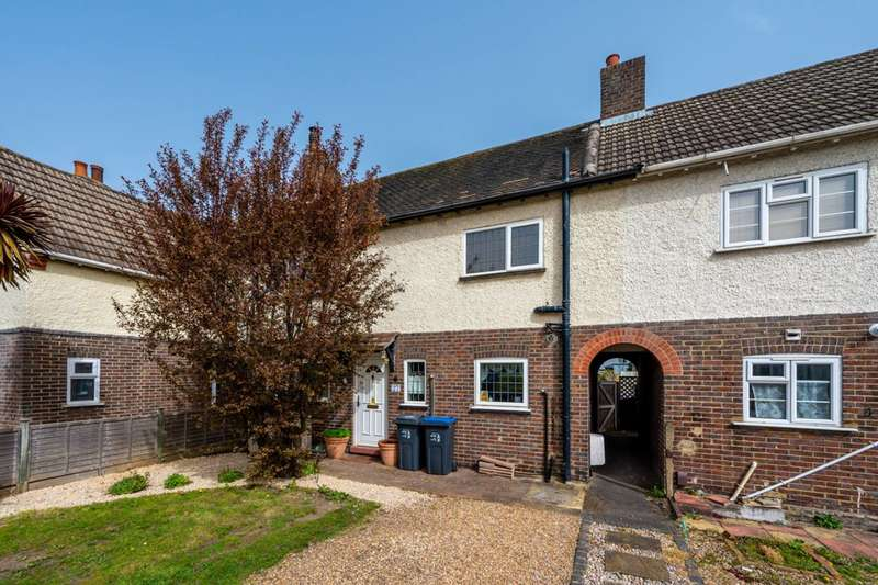 3 Bedrooms House for sale in Lower Downs Road, Wimbledon, SW20