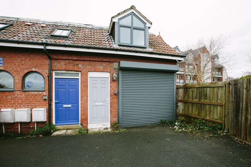 Commercial Property for sale in Station Road, Shirehampton, Bristol, BS11