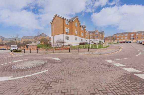 1 Bedroom Property for sale in Kendal, Purfleet, RM19