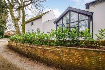3 Bedrooms Detached House for sale in Mansfield Road, Sherwood, Nottingham, Nottinghamshire