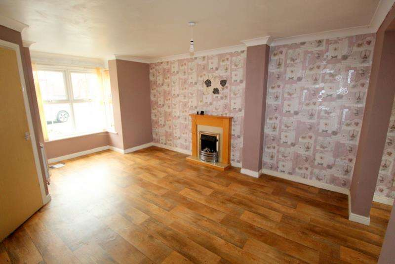 3 Bedrooms Semi Detached House for sale in FAMILY HOME IN KIRBY CROSS