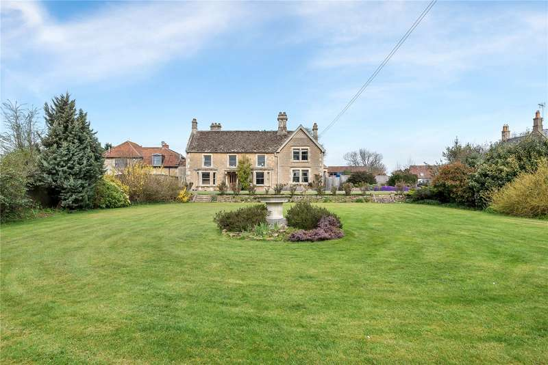 6 Bedrooms House for sale in Top Lane, Whitley, Wiltshire, SN12