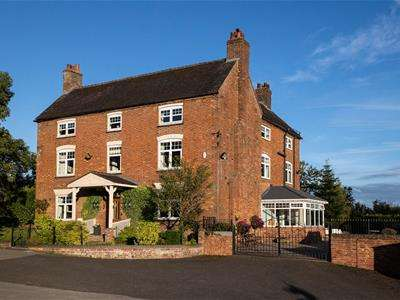 6 Bedrooms House for sale in Cotwalton, Stone, Staffordshire
