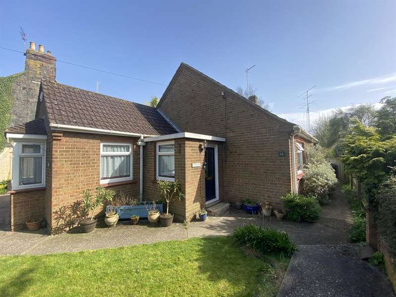 4 Bedrooms Bungalow for sale in Watts Lane, Louth, LN11 9DG