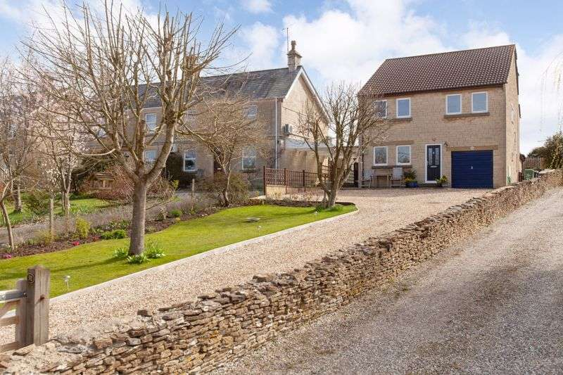 4 Bedrooms Property for sale in Elley Green, Corsham