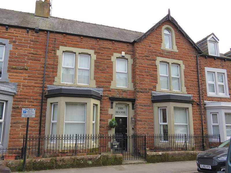 5 Bedrooms Town House for sale in lawson street , Lawson Street, Maryport, CA156LZ