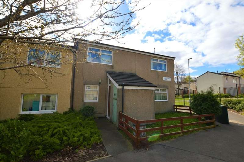 2 Bedrooms Terraced House for sale in 25 Carlton View, Leeds, West Yorkshire