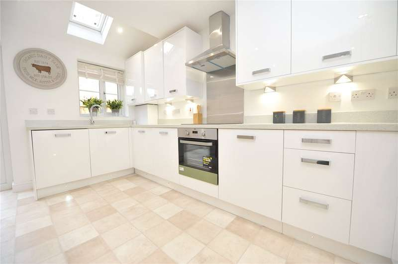 4 Bedrooms Semi Detached House for sale in Plot 15 Boarshaw Clough, 29 Boarshaw Clough, Middleton, Manchester, M24