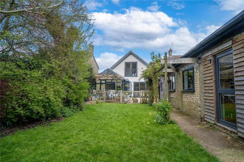 4 Bedrooms Detached House for sale in Ely