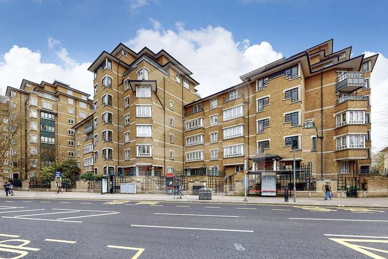 1 Bedroom Apartment Flat for sale in Admiral Walk, Maida Vale W9
