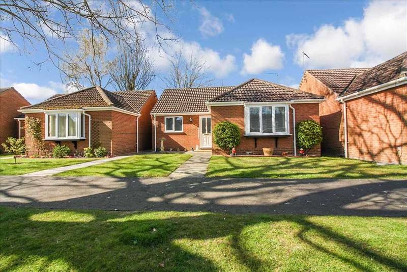 2 Bedrooms Detached House for sale in Oaklands, Woodhall Spa