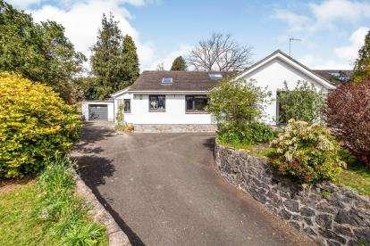 3 Bedrooms Bungalow for sale in Buckfastleigh, Devon