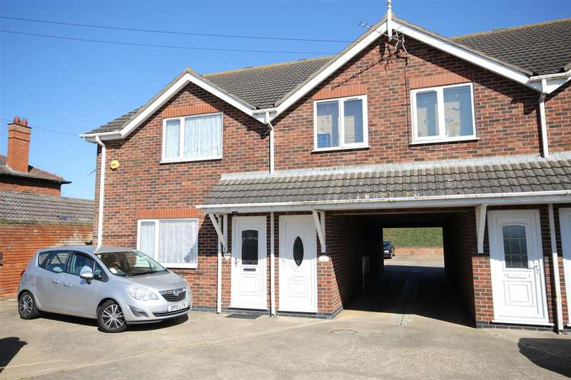 2 Bedrooms Flat for sale in Trusthorpe Road, Sutton-On-Sea