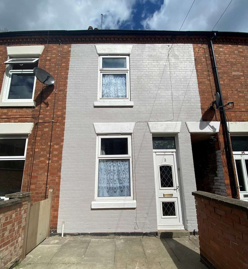3 Bedrooms Terraced House for sale in Latimer Place, Brandon Street, Belgrave
